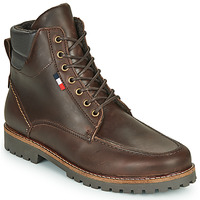 Schoenen Heren Laarzen So Size NOMAN Brown