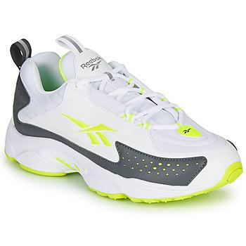 Schoenen Lage sneakers Reebok Classic DMX SERIES 2200 Wit