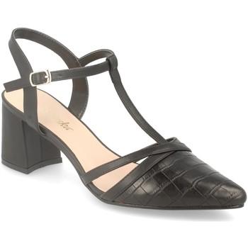 Schoenen Dames Sandalen / Open schoenen Prisska Y5677 Negro