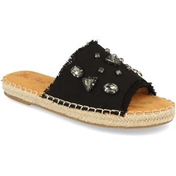 Schoenen Dames Espadrilles Milaya 2R39 Negro