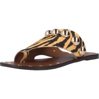 Schoenen Dames Sandalen / Open schoenen Inuovo 464006I Veelkleurig