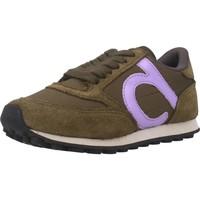 Schoenen Jongens Lage sneakers Duuo 97231 Groen