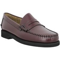 Schoenen Heren Mocassins Sebago 131481 Brown