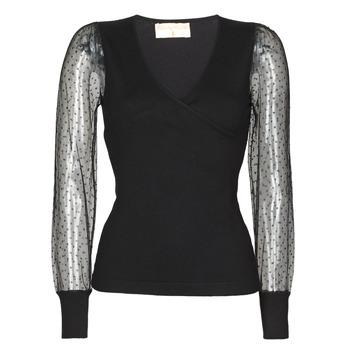 Textiel Dames Truien Moony Mood NOXI Zwart