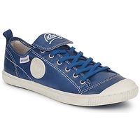 Schoenen Dames Lage sneakers Pataugas BROOKS Blauw