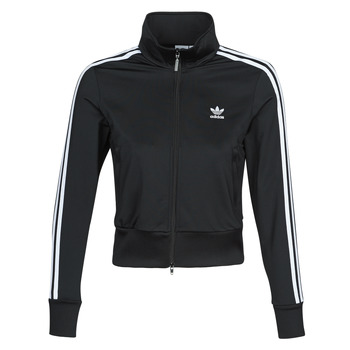 Textiel Dames Trainings jassen adidas Originals FIREBIRD TT Zwart