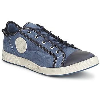 Schoenen Heren Lage sneakers Pataugas JOKE T Blauw