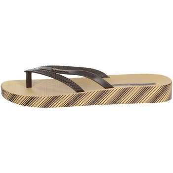 Schoenen Dames Slippers Ipanema 82524 Brown