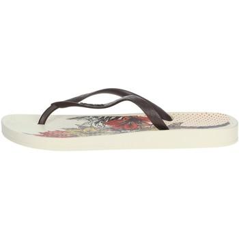 Schoenen Dames Slippers Ipanema 82520 Beige