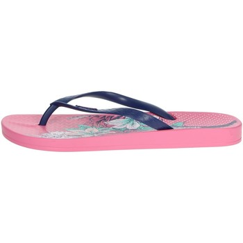 Schoenen Dames Slippers Ipanema 82520 Rose