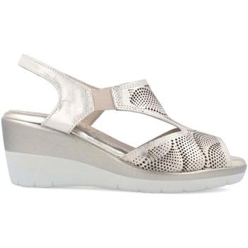 Schoenen Dames Sandalen / Open schoenen Pitillos 6030 Goud