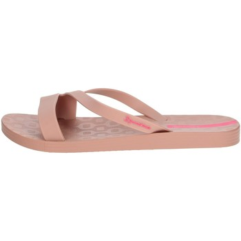 Schoenen Dames Sandalen / Open schoenen Ipanema 26263 Light dusty pink