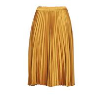 Textiel Dames Rokken Betty London NAXE Mosterd
