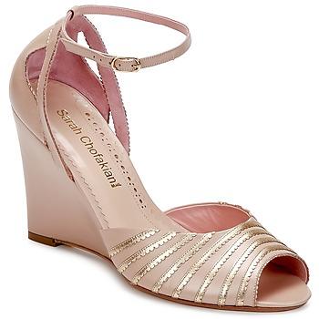Sandalen / Open schoenen Sarah Chofakian LA PARADE