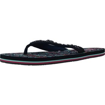 Schoenen Meisjes Slippers Gioseppo 40021G Blauw