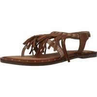 Schoenen Dames Sandalen / Open schoenen Gioseppo 47811G Bruin