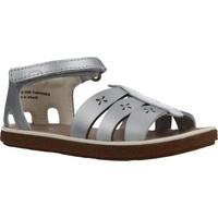 Schoenen Meisjes Sandalen / Open schoenen Camper K800367 Wit