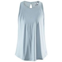 Textiel Dames Mouwloze tops Craft Charge Singlet Bleu
