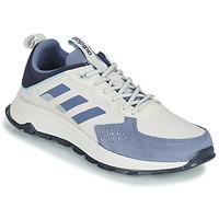 Schoenen Heren Running / trail adidas Performance ADIDAS CORE SPORT FTW Beige / Blauw