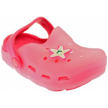 Schoenen Meisjes Klompen De Fonseca  Multicolour