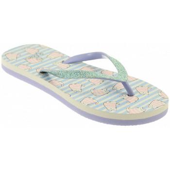 Schoenen Kinderen Slippers De Fonseca  Multicolour