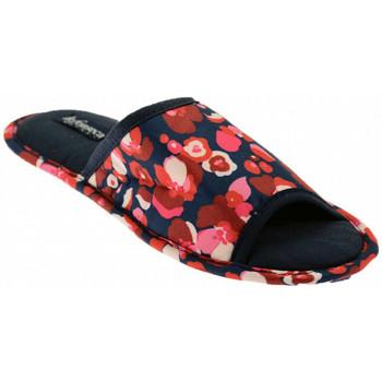 Schoenen Dames Sloffen De Fonseca  Multicolour
