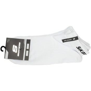 Accessoires Sokken Skechers SK43022 White