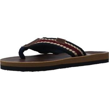 Schoenen Jongens Slippers Gioseppo 32383G Blauw