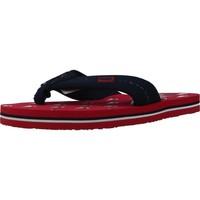 Schoenen Jongens Slippers Gioseppo 38281G Blauw