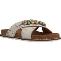 Schoenen Meisjes Leren slippers Gioseppo 38696G Veelkleurig