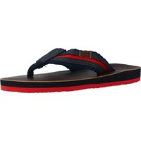 Schoenen Jongens Slippers Gioseppo 40008G Blauw