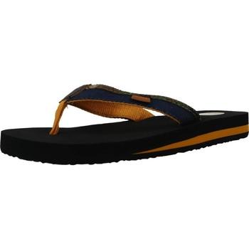 Schoenen Jongens Slippers Gioseppo 43242G Blauw