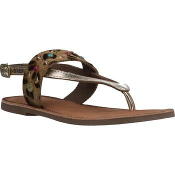 Schoenen Meisjes Sandalen / Open schoenen Gioseppo 43781G Bruin