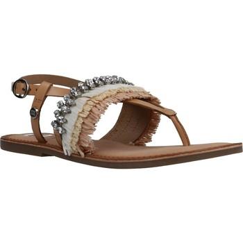 Schoenen Meisjes Sandalen / Open schoenen Gioseppo 44662G Bruin