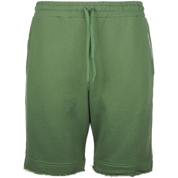 Textiel Heren Korte broeken / Bermuda's Antony Morato  Groen