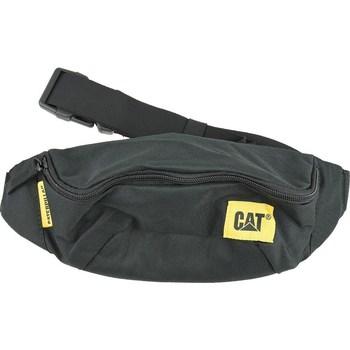 Tassen Dames Heuptassen Caterpillar Bts Waist Bag Graphite