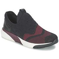 Schoenen Dames Lage sneakers Ash SODA Bordeaux
