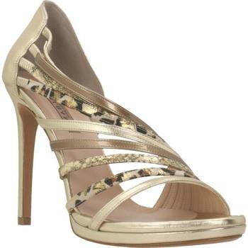 Schoenen Dames Sandalen / Open schoenen Albano 4140 Goud