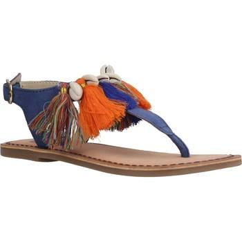 Schoenen Meisjes Sandalen / Open schoenen Gioseppo 38872R Blauw