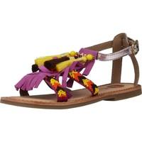 Schoenen Meisjes Sandalen / Open schoenen Gioseppo 31863G Roze