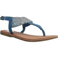 Schoenen Meisjes Sandalen / Open schoenen Gioseppo 31242G Blauw