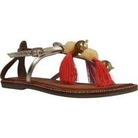 Schoenen Meisjes Sandalen / Open schoenen Gioseppo 43659G Goud
