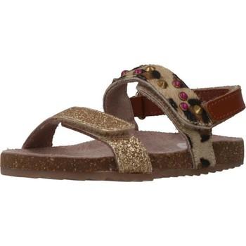 Schoenen Meisjes Sandalen / Open schoenen Gioseppo 43774G Bruin