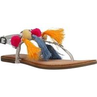 Schoenen Meisjes Sandalen / Open schoenen Gioseppo 44987G Wit