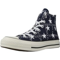 Schoenen Heren Hoge sneakers Converse CHUCK 70 HI M0OD Blauw