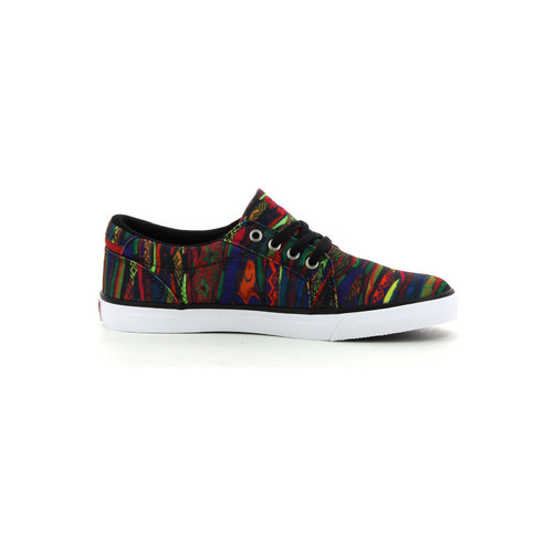 Schoenen Heren Lage sneakers DC Shoes Council SP Multicolour