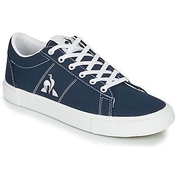 Schoenen Lage sneakers Le Coq Sportif VERDON PLUS Blauw