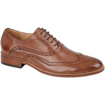 Schoenen Heren Klassiek Goor  Midden-Bruin