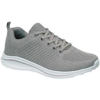 Schoenen Dames Lage sneakers Cipriata  Grijs