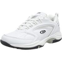 Schoenen Heren Lage sneakers Hi-Tec  Wit/Zwaar